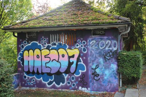 Grafiti-Workshop